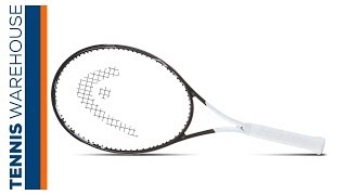 Head Graphene 360 Speed Pro Tennis Racquet Review