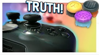 FULL amp; HONEST REVIEW The TRUTH About KontrolFreek Thumbsticks (repost)