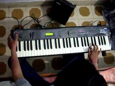 Laila O Laila kaisi tu Laila - Music Played By - Pankaj Suthar