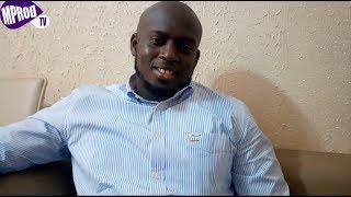 PROLONGATION BALLA GAYE 2 VS MODOU LO:VOICI LES REVELATIONS DE AZIZ NDIAYE