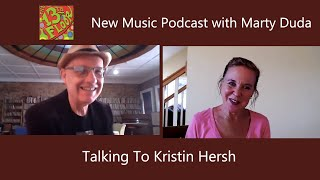 13th Floor MusicTalk with Kristin Hersh of Throwing Muses