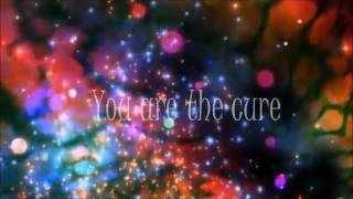 unspoken the cure lyric video