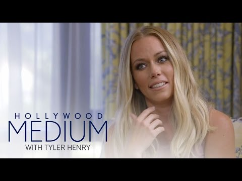 Is Kendra Wilkinson-Baskett Open to Having Baby No. 3? | Hollywood Medium with Tyler Henry | E!