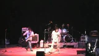Emerald Flowsion Live 2010/11/20 三郷市鷹野文化会館ホール ライブ エ...
