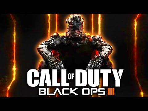 Blacks Ops 3 Lo que pudo ser y no fué - Tiran del cable