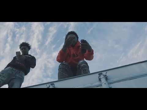 """Turnt In This Bitch Pt  2"" - Mally Bo x B Rock | Dir by Mota Media"