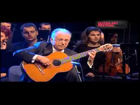 Pepe Romero :: Concerto de Aranjuez