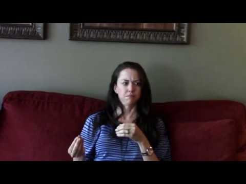 Megan Past Life Regression Testimonial  Mark Johnson Past life Regression Dallas
