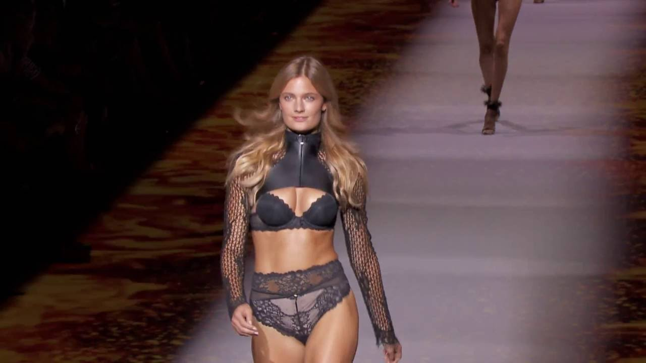 Best of - Etam Live Show - Lingerie