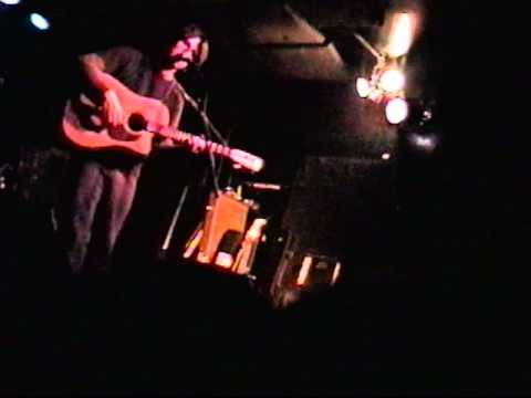 Lou Barlow - On The Face Maxwells NJ 11-3-2002