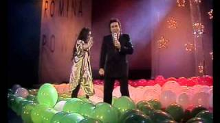 Al Bano & Romina Power - Liberta (HQ)