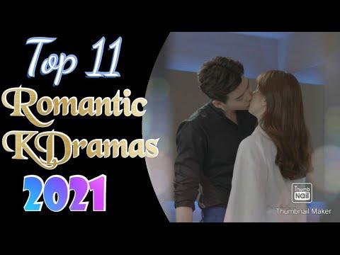 Download Top 11 Romantic Korean Dramas 2021 | Romantic Korean dramas