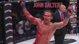 Bellator 205: Best Of - John Salter