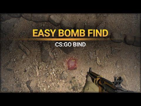 CS:GO Best Binds - CSGOPEDIA