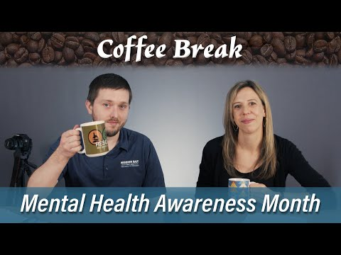 Mental Health Benefits of Walking!