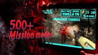 Gun Zombie - HellGate