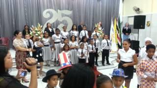Baixar Crianças do Angelim - Jubileu de Prata - Área 76