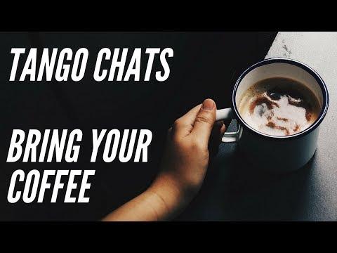 Tango Chats--Tango Festivals Networking Vol.1