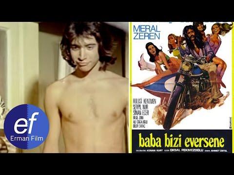 Baba Bizi Eversene (1975) - Erol Bebeğiyle Tanışır