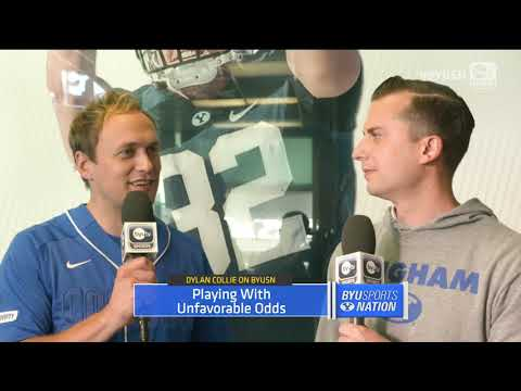 Dylan Collie On BYUSN 9.25.18