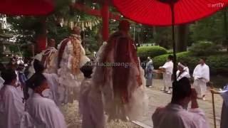 【2016年】大崎八幡宮例大祭 2016年9月11日 神幸祭 流鏑馬