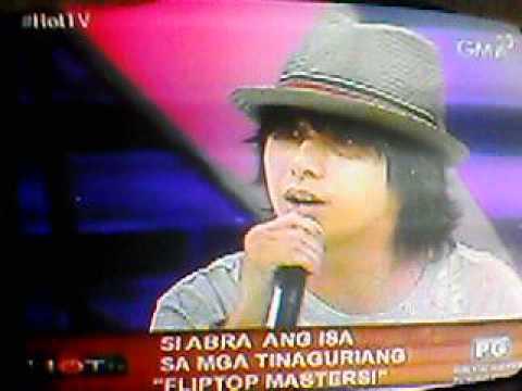 Abra on Hot Tv