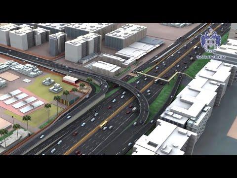Municipalidad de Lima anunció ejecución de cinco proyectos viales en El Derby