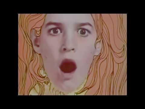 SNTS - SSS    Dave Dixon - Curious Alice (1968)
