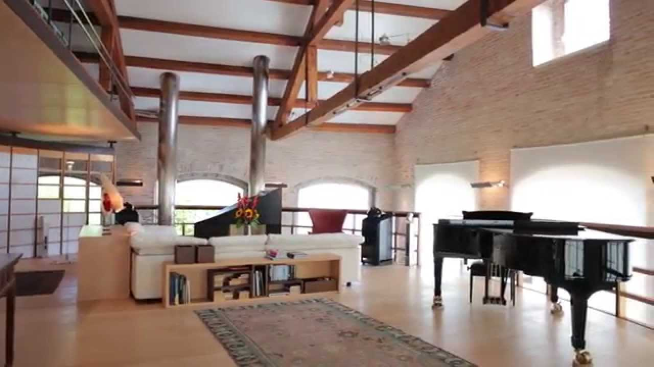 Top Designer Loft Apartment For In Venice