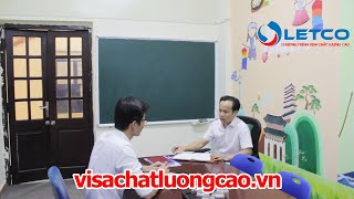 Tư vấn chương trình xuất khẩu lao động Nhật Bản cho học viên đến tại Cà Mau