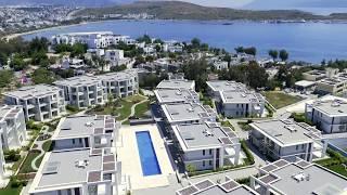 Platin Residence Bodrum