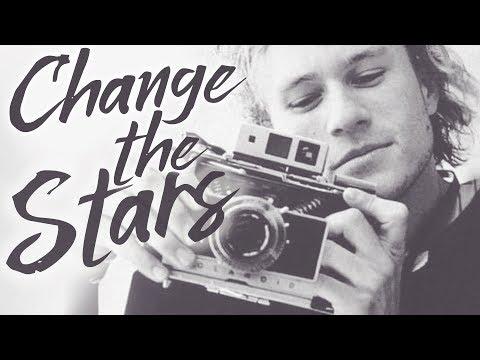 Change the Stars (Heath Ledger, 10 Years Later)