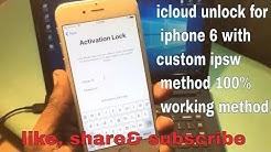 Daftar Cara Unlock Icloud Dengan Firmware Tutorial Kreasi Dari Botol Bekas Cocacola
