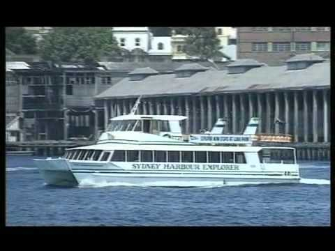 Captain Cook Cruises - Sydney Harbour *Sightseeing and Dining*