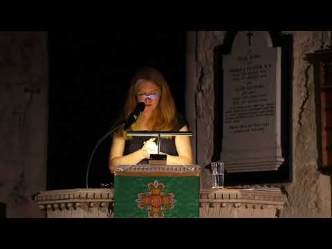 Jodie Ginsberg   Limerick Civic Trust Autumn Lecture Series