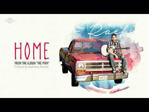 "Raef - Home | ""The Path"" Album (Official Audio)"