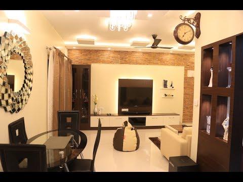 Amit Singh's Beautiful Home interiors | Interior Design | Republic of White field | Bangalore