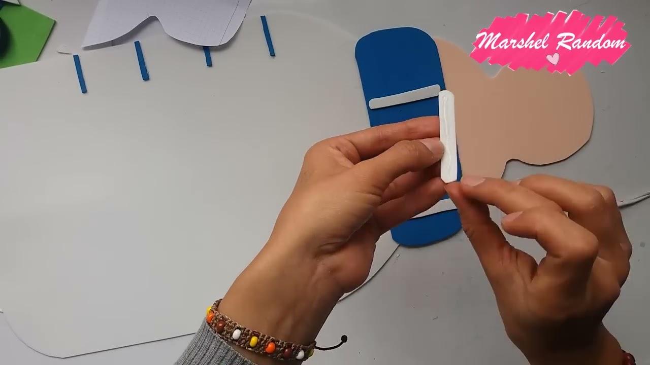 Marcos Baby Tipo Shower Para Invitaciones