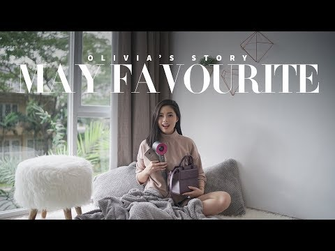 Make MAY FAVORITES 2017 Pictures