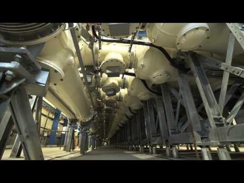 Orascom Construction Power Movie