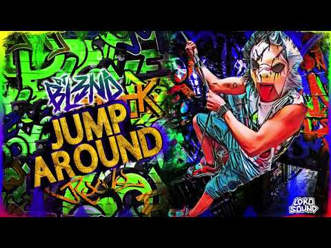 Jump Around (Original Mix) - DJ BL3ND