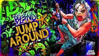 Jump Around (Original Mix) - DJ BL3ND