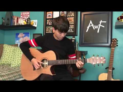 Charlie Puth Attention (cover)