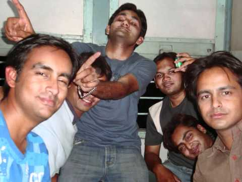 Indore Office Party09_10.wmv
