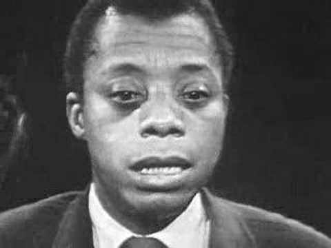 James Baldwin- Nonviolence vs. Violence