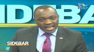 Sidebar: Proposed 8% VAT by President Uhuru Kenyatta.