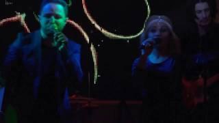 LILIT & Brandon Stone - Любовь на расстоянии | Music Room Hall Москва | Live