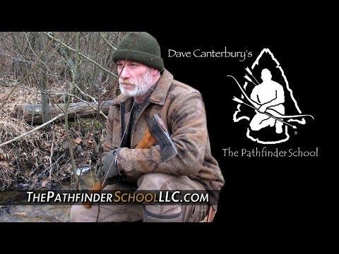 Pathfinder School Intro and Class Descriptions Part 1
