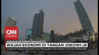 Download lagu Wajah Ekonomi di Tangan Jokowi JK MP3