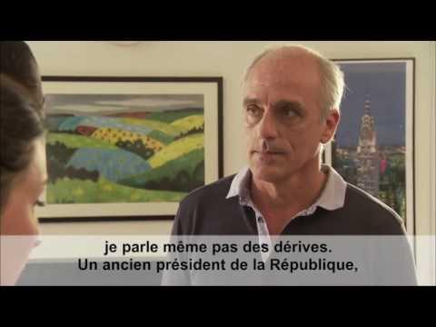 Mr Capital contre Philippe Poutou - La politique